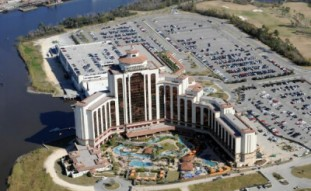 L'Auberge du Lac Casino Resort Expansion – Lake Charles, LA